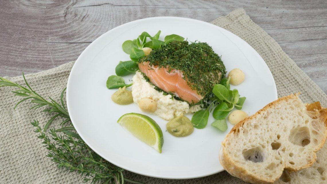Calcul régime Barf 1 - Assiette nourritures a servir