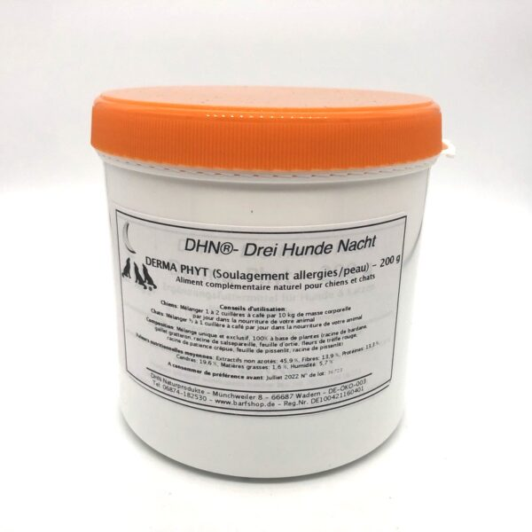 derma-phyt 200g