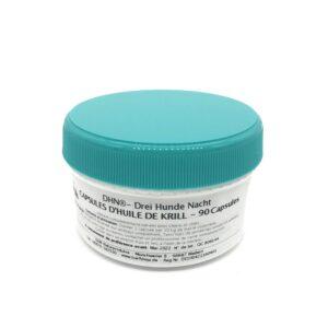 Huile de krill - 90 capsules