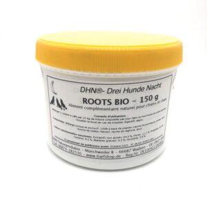 Roots bio pour un bon transit