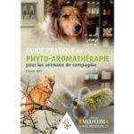 Bible de la phyto-aromathérapie écrit par le vétérinaire holistique Pierre May
