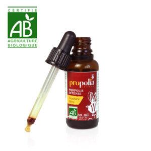 teinture de propolis bio, 30 ml